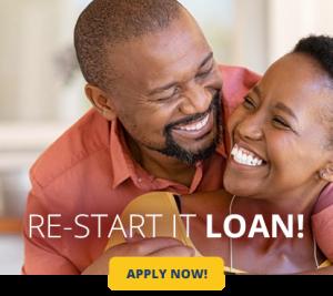 Re_Start Loan Promo